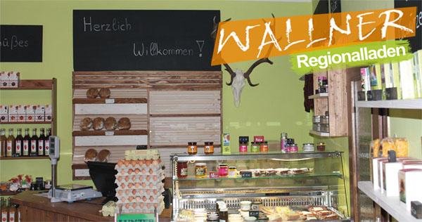 Wallner-Regionalladen